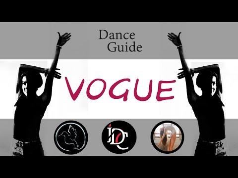 DG  Vogue Dance  Интервью с Анной Pandora