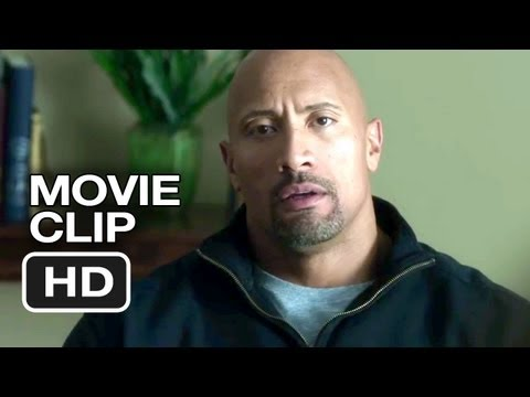 Snitch Extended CLIP - Agreement (2013) - Dwayne Johnson Movie HD
