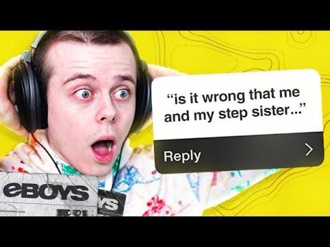 Download Eboys Life Advice - Eboys Podcast #31