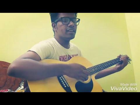 Ejamaanane By Ps.John Jebaraj -GuitarCover