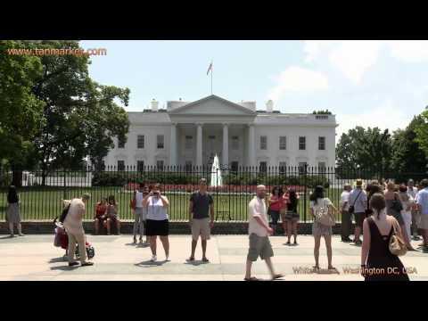 White House 2, Washington DC, USA Collage Video - youtube.com/tanvideo11
