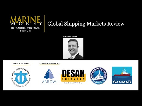 Global Shipping Markets Review