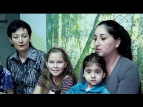Голод и безработица: как живется украинским беженцам в России? — Гражданская оборона, 25.10.16