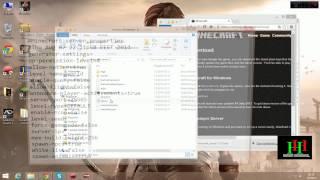 Minecraft 1.7.10 Multiplayer Server Nasıl Kurulur? Çözüldü