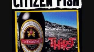 Citizen Fish - Catholic Sex Confession