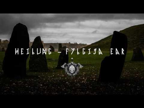 Heilung – Fylgija Ear