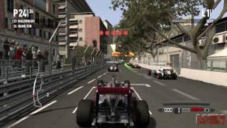 F1 2011 PC - Benchmark | Highest Settings @ 60 fps (GTX 470 / Gameplay HD)