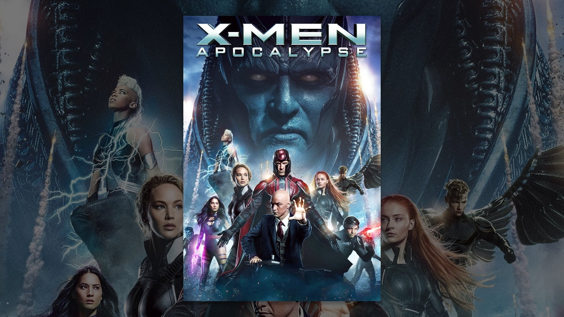 X-Men: Apocalypse - YouTube
