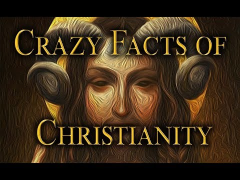 The Crazy Facts You Didn't Know About The History of Christianity by Richard Carrier