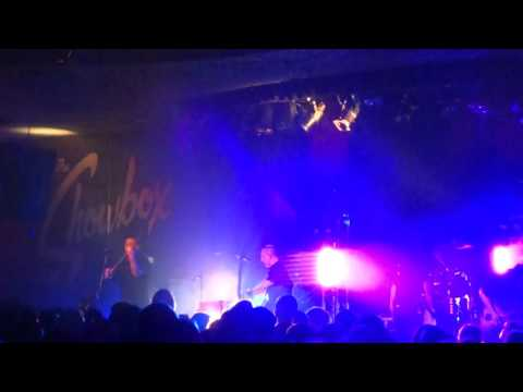 """Yellowcard- """"Transmission Home"""" (Live in Seattle October 26, 2016)"""