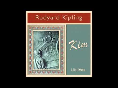 Kim AudioBook by Rudyard Kipling - part 3