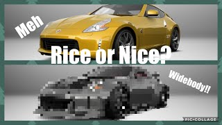 Widebody Nissan 370Z Build | 3…