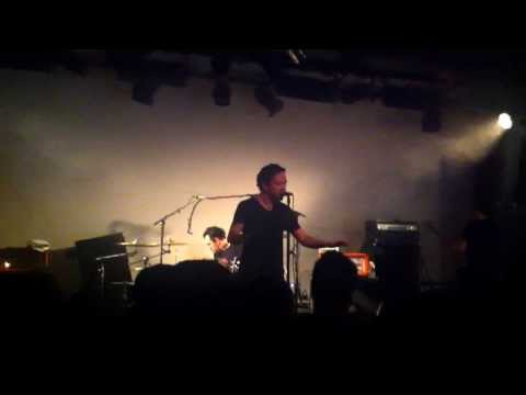 Shihad - Brightest Star - My Mind's Sedate (Live at The Gov, 2012)