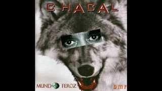 CHACAL - Entrevista a Blash (parte1)