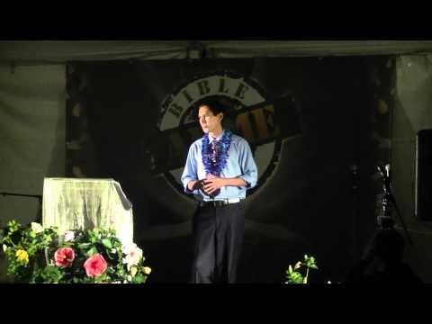 Special Music and Intro to Taj's Sermon