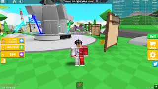 how to auto clicker in saber simulator-not hack!!! (ROBLOX)