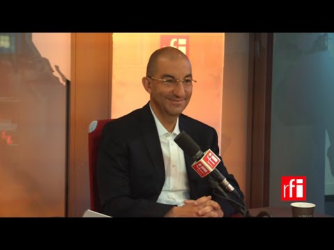 Jean Messiha (FN): «personne au Front national n'est favorable à l'euro»