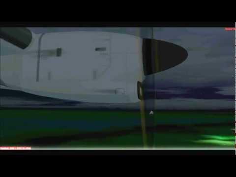 BWA landing TTCP