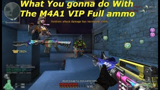 Crossfire NA/UK 2.0: M4A1 - S Radiant Beast ( Prism Beast) IN HMX GAMEPLAY