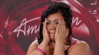 American Idol 08x07 New York, New York and San Juan, Puerto Rico Auditions