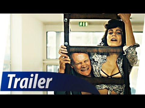 MISS SIXTY Trailer Deutsch German