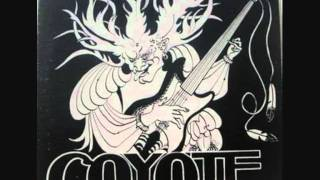 Coyote - Cheap Motel