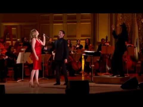 Hayley Westenra & Mario Frangoulis - Naturaleza Muerta - Mario Frangoulis Live with The Boston Pops