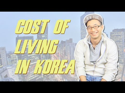 [Ask Hyojin] Cost of Living in Korea [TalkToMeInKorean]
