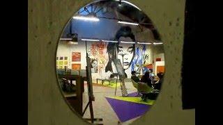 Inside, la résidence éphémère  Novembre 2015 APP