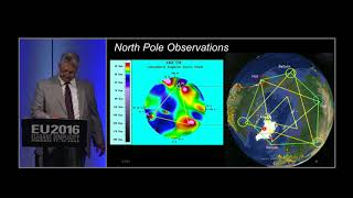 Bruce Leybourne: Geometry of Earth's Endogenous Electrical Energy -- Geophysical Evidence | EU2016