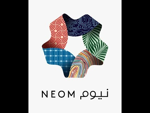 Robots, rascacielos, playas y tiendas, así es NEOM, símbolo del cambio en Arabia