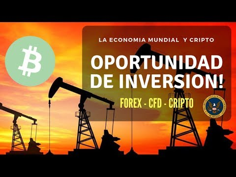 🤑 Bitcoin Oportunidades De Inversion! Criptos Y CFDs! 🤑