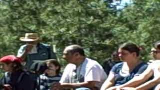 Bear Medicine. Miwok, Maidu, Nisenan Native Traditions