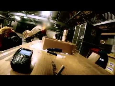 Undercover als Paketsklave-Paketsklave undercover Teil 3