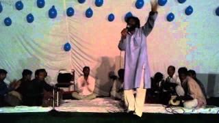 Babasaheb Dr.B.R.Ambedkar song by Kishore Kumar Pagla in JNU, New Delhi