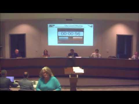 June 26, 2017 City Council Meeting0