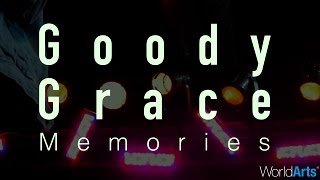 """Goody Grace LIVE on the WorldArts Stage - """"Memories"""""""