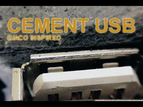 USB HUB Inspired by Giaco Whatever
