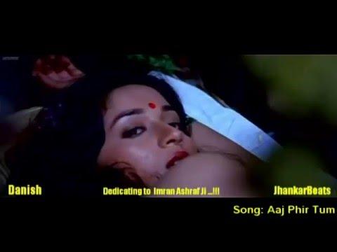 Aaj Phir Tum Pe Pyar Aya Hai Jhankar   Dyavan   Pankaj Udhas   Anuradha Paudwal by Danish