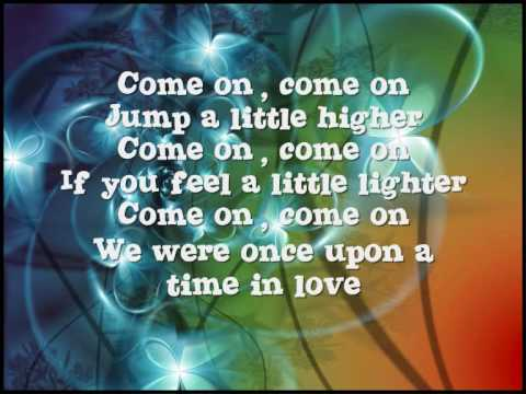 Counting Crows - Accidentally in love. LYRICS