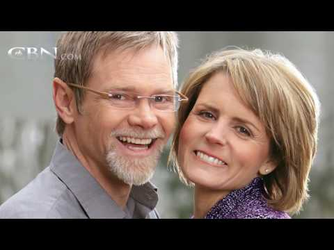 Christian Music's Steven Curtis Chapman Tells His Story