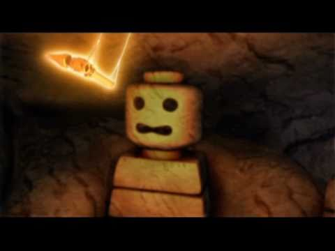 LEGO Ninjago Battles | Blooper Reel (2011) Nintendo DS