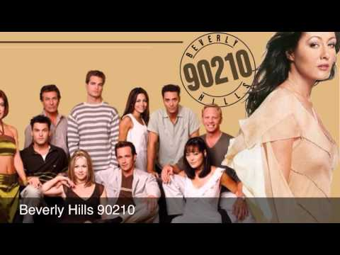 Beverly Hills 90210 Theme (HQ)