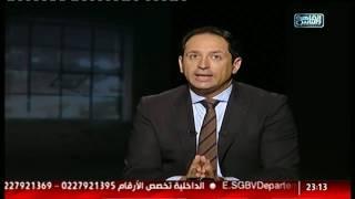 أحمد سالم: أتمنى أن تتحول موائد الرحمن لموائد سرية!