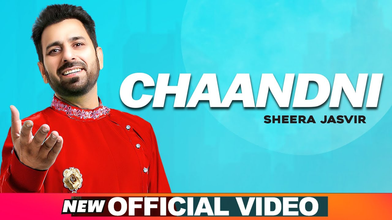 SHEERA JASVIR Live 3 | Chaandani  (Official Video) | Latest Punjabi Songs 2020 | Speed Records