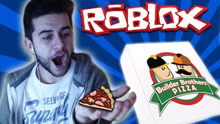 ROBLOX: WORK AT A PIZZA PLACE - THE BEST WORKER EVER!! (Part 2)