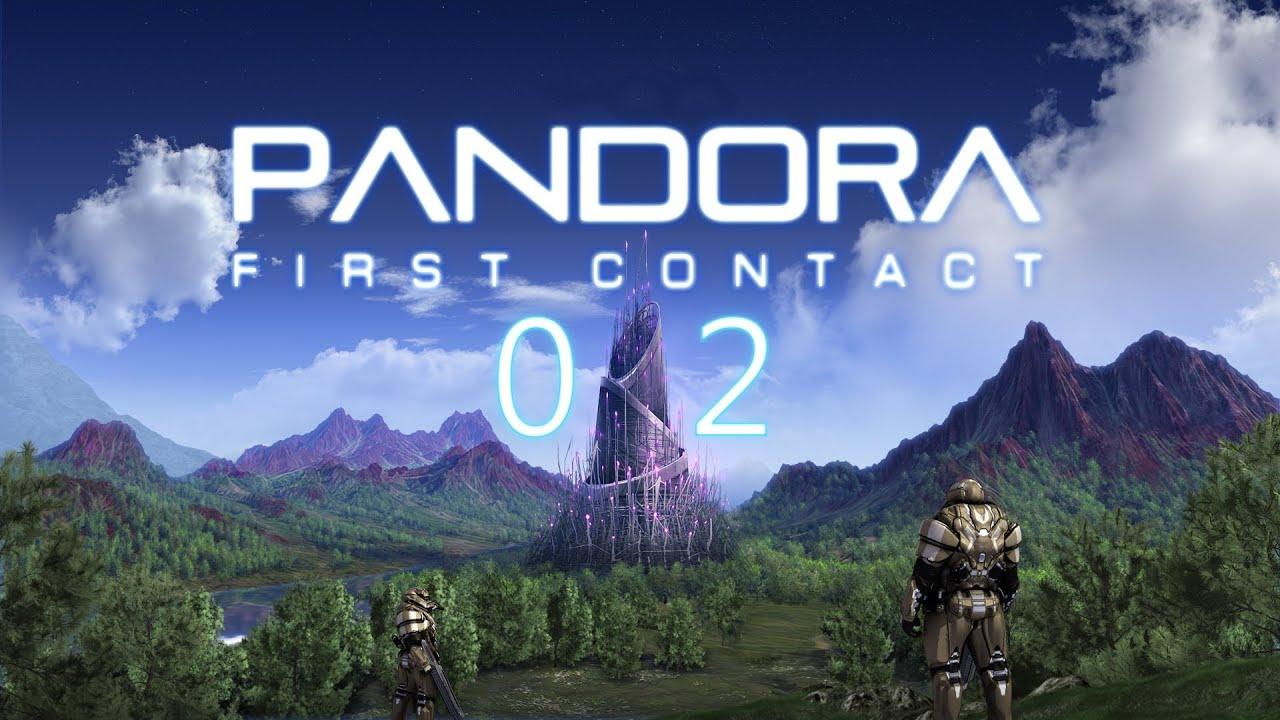 Pandoras Play