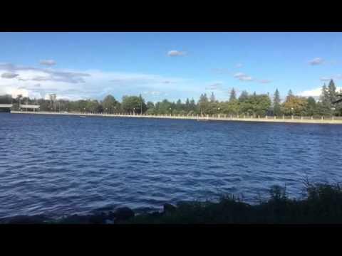 صيف كندا اوتاوا Canada Ottawa park