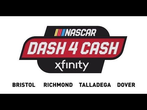 Dash 4 Cash 101: Bristol Motor Speedway