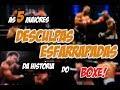 As 5 maiores DESCULPAS ESFARRAPADAS da História do Boxe